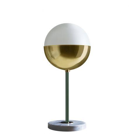 Lampe de table 01 - V1