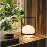 Palma - lampe de table