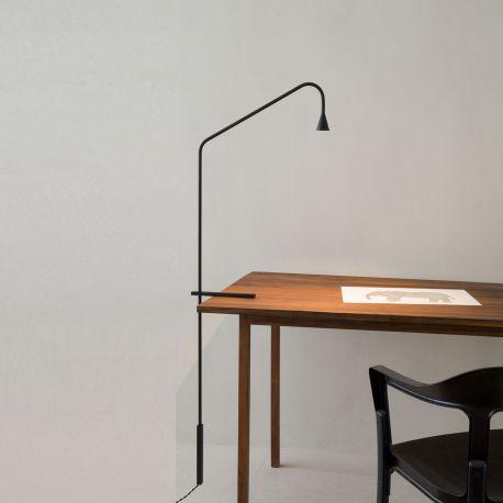 AUSTERE - Lampe de table