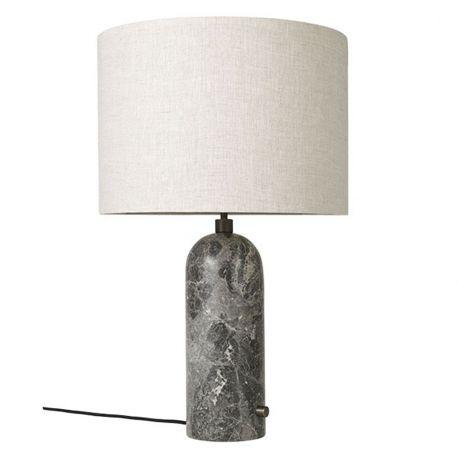 GRAVITY-LAMPE DE TABLE