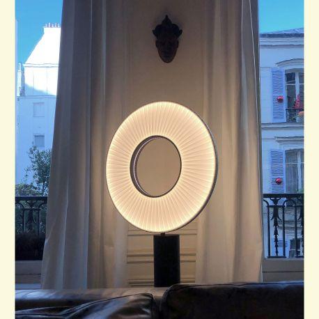 IRIS Lampe de table