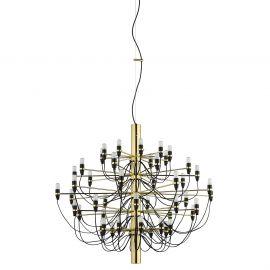 207-30 - chandelier