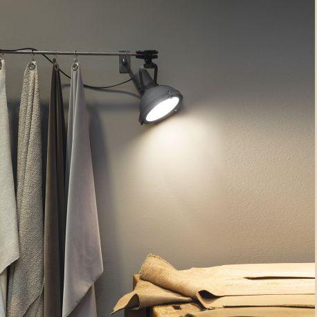 PROJECTEUR 165 - Clip - Lampe clipsable
