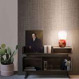 HUVE - Lampe de table