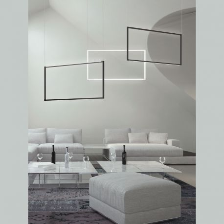 SPIGOLO - suspension horizontale