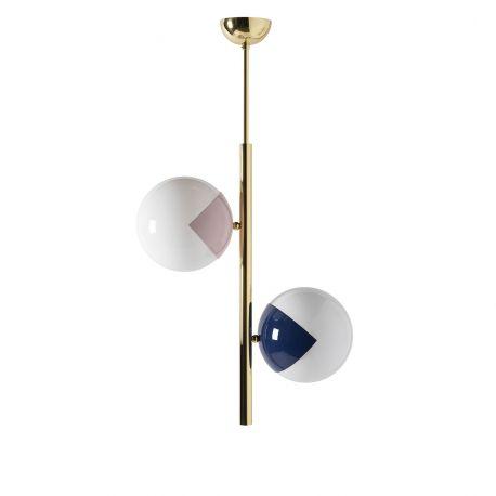 Lustre Pop-Up - 02 - 90 cm