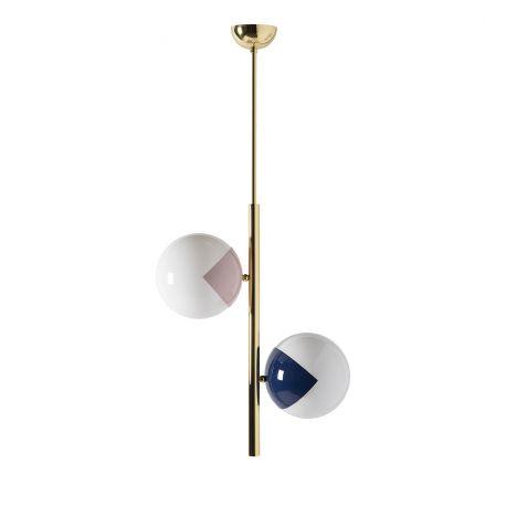Lustre Pop-Up - 02 - 110 cm