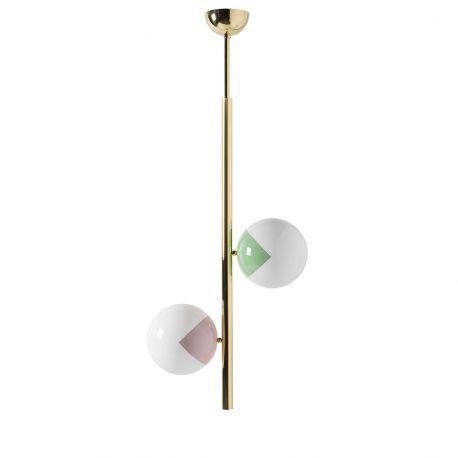 Lustre Pop-Up - 02 - 150 cm