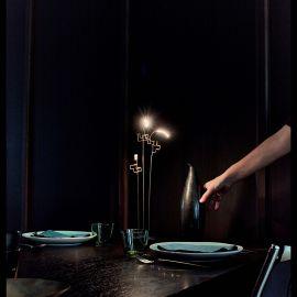 BOUCLE - lampe de table sur batterie
