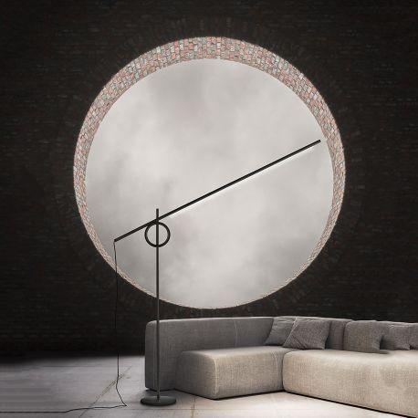 TANGENT - lampadaire XL