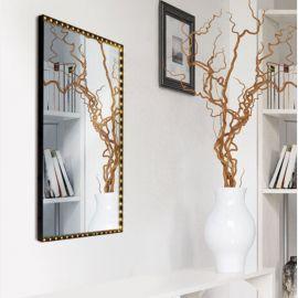 VANITY SQUARE - Miroir applique