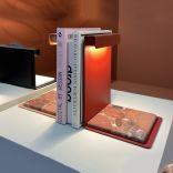 PLI-BOOK - lampe de table