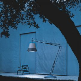 SUPERARCHIMOON - Lampadaire - Outdoor