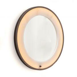 Miroir hublot applique