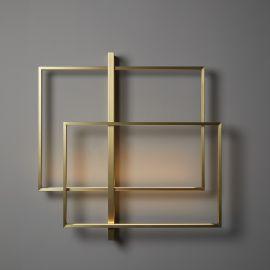 MONDRIAN DOUBLE - Venicem - Wall lamp