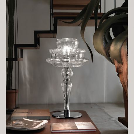 NOVECENTO - lampe de table