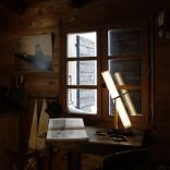 LA LAMPE FRECHIN - Lampe à poser