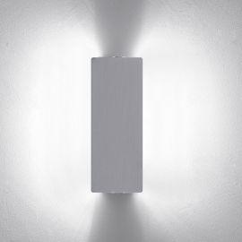 APPLIQUE A VOLET PIVOTANT DOUBLE LED