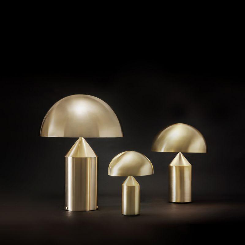lampe À espace Lumière 238 PoserOluce Atollo rCWxBQdeEo