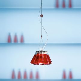 Campari light - suspension