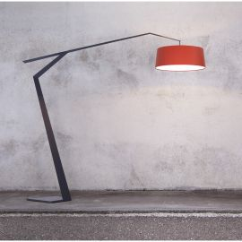Grus lampadaire